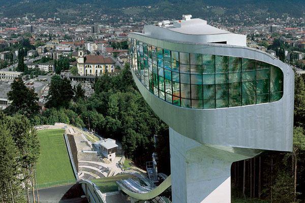 Vierschanzentournee 2021 Innsbruck